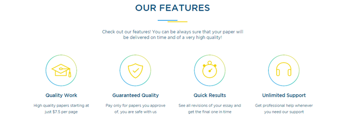 Review of EduBirdie.com Writing Services