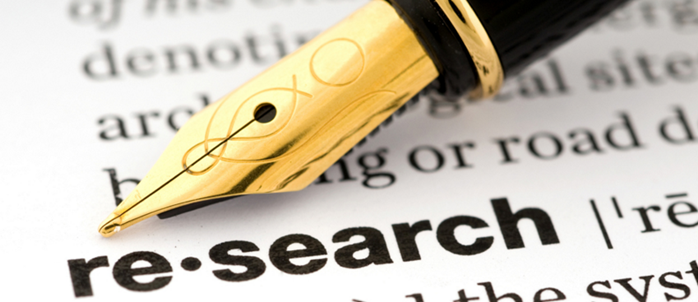 Something about Research Paper Writing – the Real Work Starts