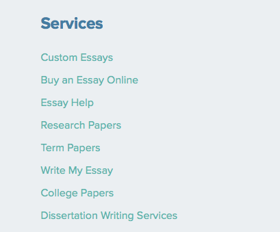 Reviews of SameDayPapers.com Writing Service