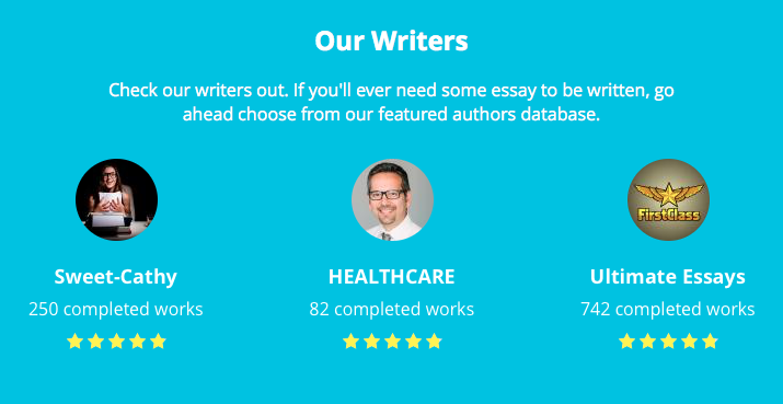 Reviews of EssayVikings Writing Services